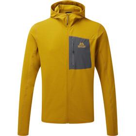Mountain Equipment Lumiko Hooded Jacket Men, beige
